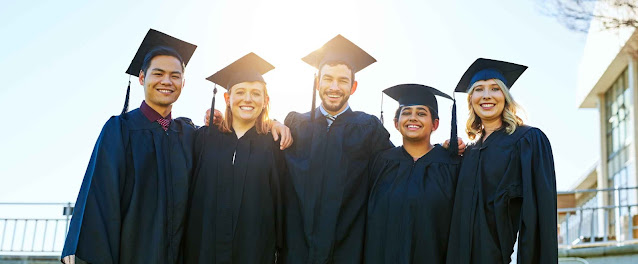 Achieve Academic Dreams