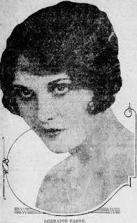 Lorraine Eason