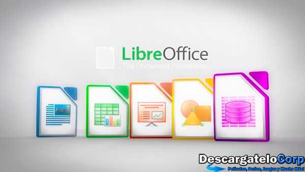 LibreOffice v5 Español + Portable