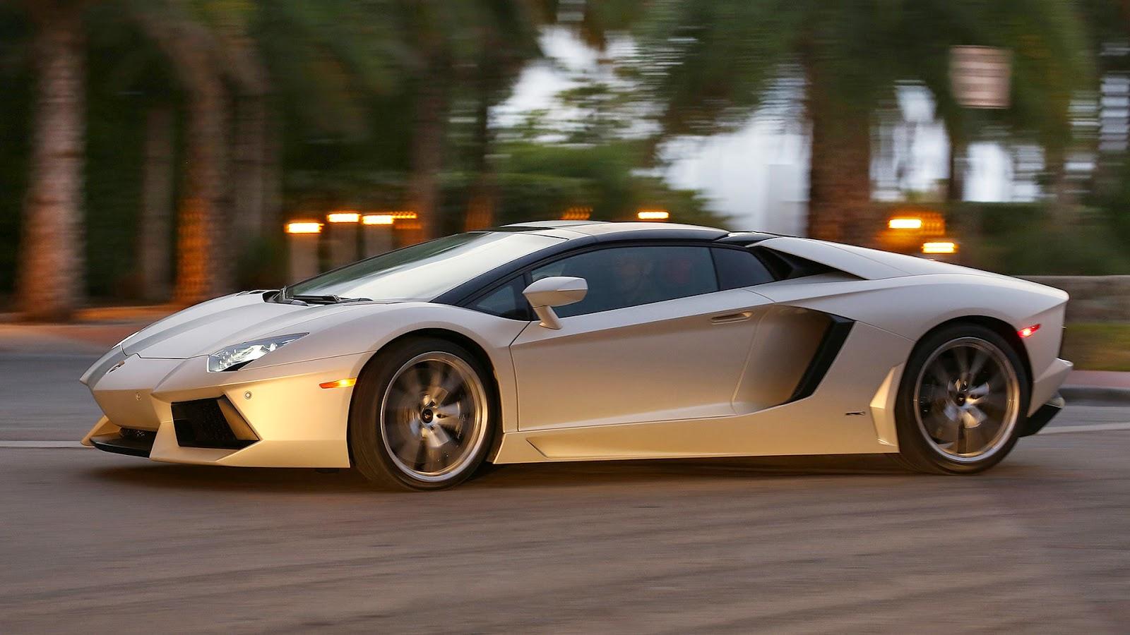 Lamborghini Aventador LP700-4 Roadster 2013 HD Car ...