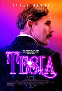 Tesla 2020 English 480p WEB-DL 400MB With Bangla Subtitle