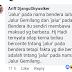 Dewan Pemuda PAS Sekolahkan PH Makna Sebenar 'JALUR' Tapi Apa Yang Berlaku Selepas Itu Mengejutkan..