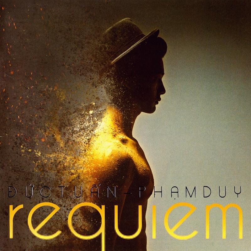 Phương Nam CD - Đức Tuấn - Requiem (NRG)