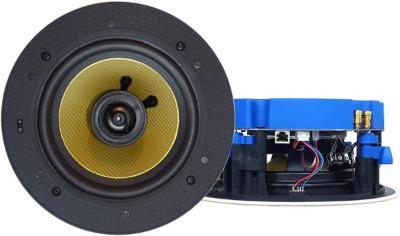 Waterdichte WiFi plafondspeaker Aquasound