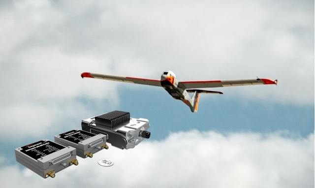 Sagetech Avionics and American Aerospace sign agreement