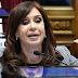 El juez Claudio Bonadio volvió a citar a indagatoria a Cristina Kirchner por la causa de los cuadernos de las coimas
