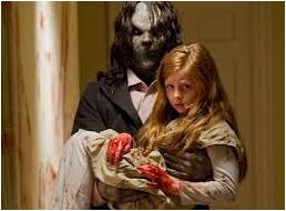 أفلام الرعب الحقيقي