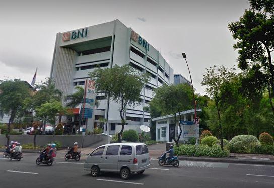 Lokasi Atm Bni Setor Tunai Cdm Di Surabaya Informasi Perbankan