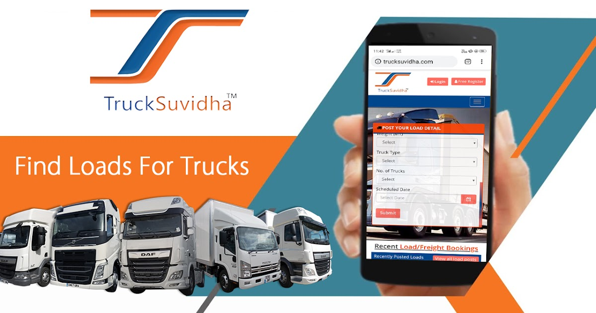 Freights Rates in India Offered by The Truck Transport Agency are Quite Reasonable From Other Agency
