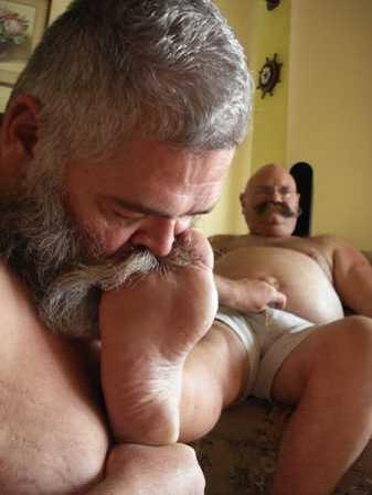Big Old Man Xxx
