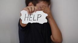 Child Abused akan Berdampak pada Kesehatan Mental Anak
