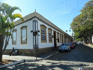 Memorial Tancredo Neves - São João del Rei