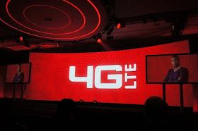 Perbedaan 4G LTE dengan GSM CDMA