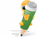 Cara Menggunakan Perancang Template pada Blog
