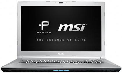 MSI PE72 8RD-062ES