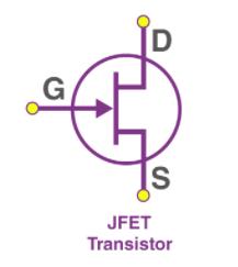ترانزستور JFET