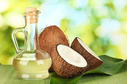 Facts of Coconut Oil for Hair and Diet