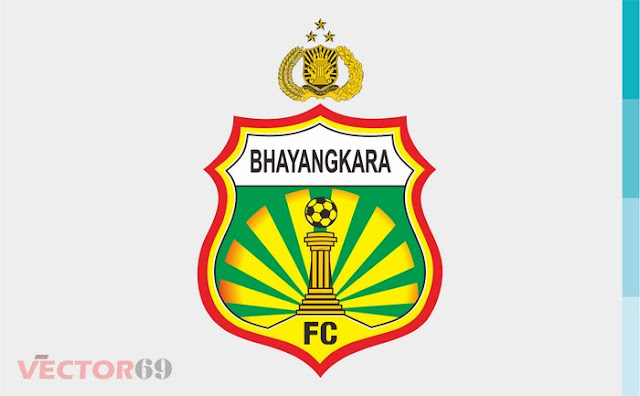 Logo Bhayangkara FC - Download Vector File SVG (Scalable Vector Graphics)