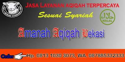 Jasa Aqiqah_Bekasi Timur_Regency