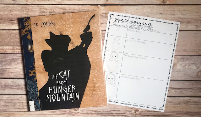 Using Mentor texts is fun way to teach or review reading comprehension to upper elementary students. These digital and printable graphic organizers are a fun way to engage , whether you utilize mentor texts in centers, small groups or the whole class. October means fall themes and of course Halloween. These mentor texts are sure to fit in to your classroom for fall fun. {3rd, 4th, 5th, reading comprehension