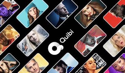 O que foi Quibi?