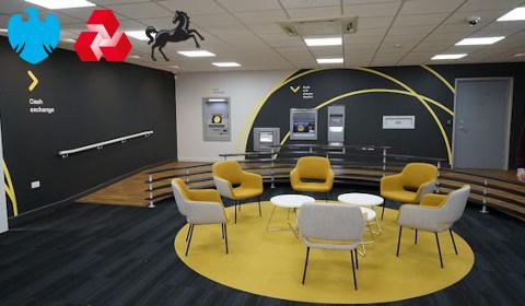 Business Banking Hub à Birmingham