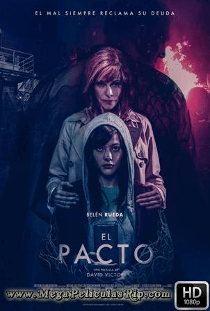 El Pacto [1080p] [Castellano] [MEGA]