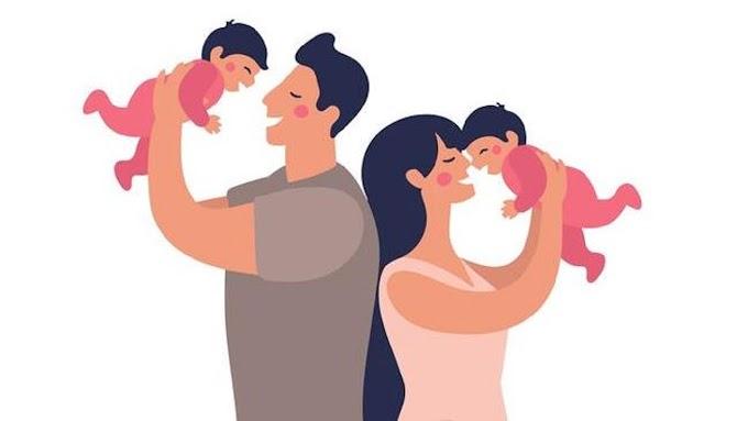 Người phụ nữ bị nhiễm Corona sinh đôi khi được hỗ trợ bằng máy thở