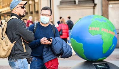 La pandemia social