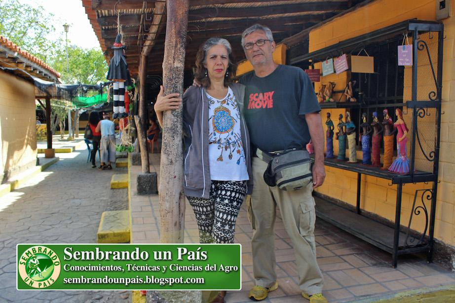 Creadores del Proyecto Sembrando un País