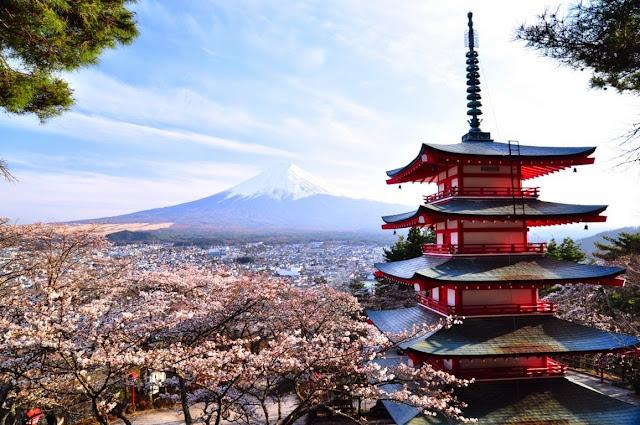 Tour Muslim Jepang 2017