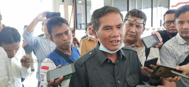 DPRK Abdya Sepakat Bagikan Lahan Eks HGU PT.CA Untuk Warga