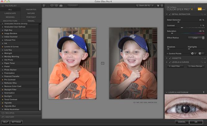 Descarga Nik Software Color Efex Pro 4 Complete Edition
