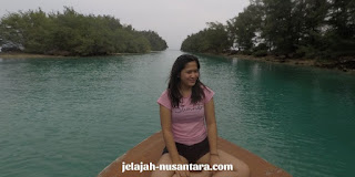 destinasi wisata pulau pramuka