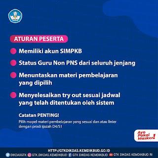 syarat ikut seri pppk 2021