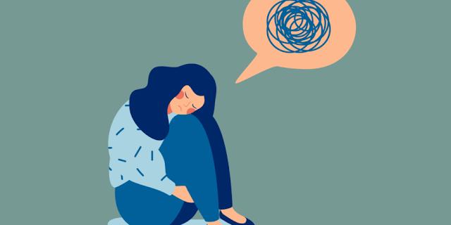 Saúde Mental│O que é a Ansiedade patológica?