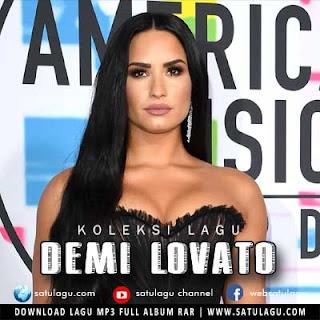 Koleksi Lagu Demi Lovato Mp3