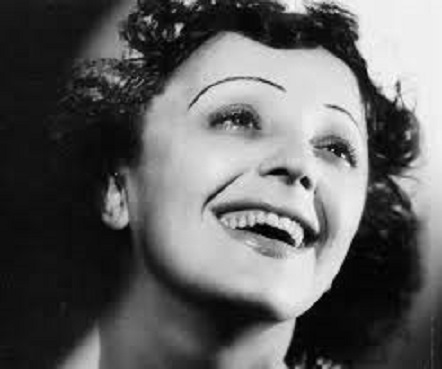 23f4f9acd0d0 Rock Music Space  Edith Piaf