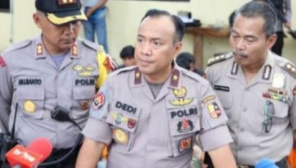 Kerusuhan Aksi 21-22 Mei Sudah Dirancang Skenarionya, Hingga Ditangkapnya Teroris JAD Lampung