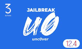 Jailbreak ios 12.4 3utools
