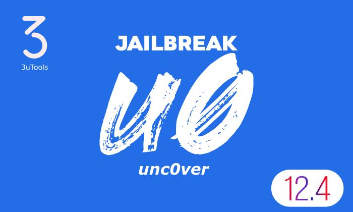 Jailbreak iPhone iOS 12.4 dengan 3utools
