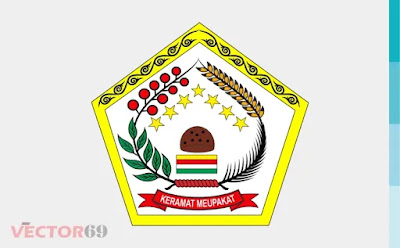 Kabupaten Aceh Tengah Logo - Download Vector File SVG (Scalable Vector Graphics)