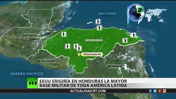 POLÍTICA Y NOTICIAS DE LA REVOLUCIÓN BOLIVARIANA - Página 2 Palmerola