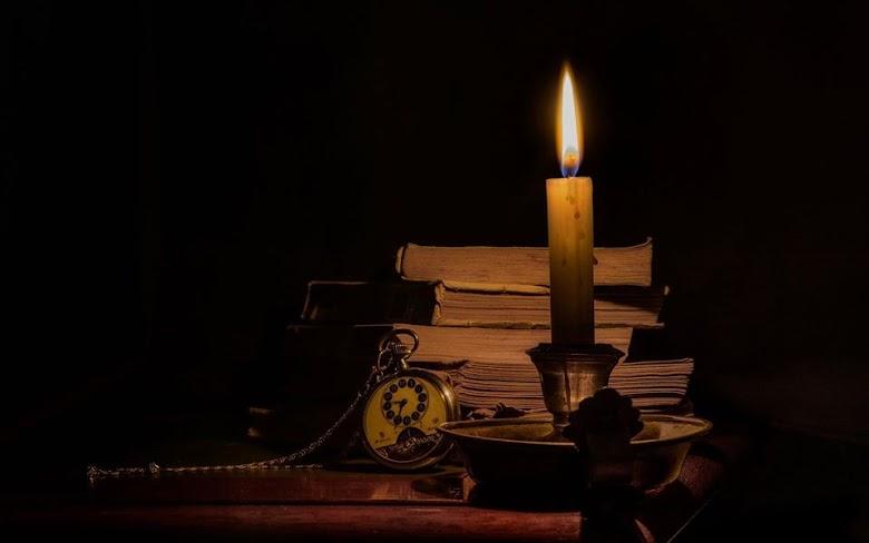 Τhe Secret Society of Kapodistrias - Escape Room