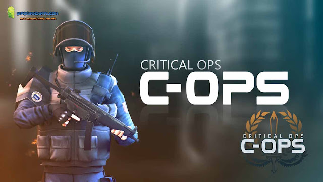 Free Download Critical Ops Terbaru