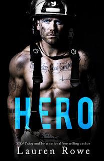 Hero by Lauren Rowe