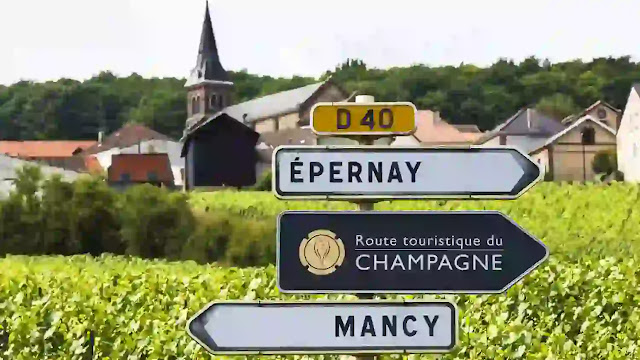 Why Champagne is so Expensive? -MergeZone
