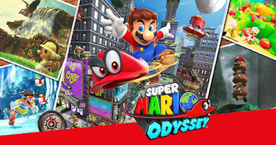 Super Mario odyssey APK on Android Free Download