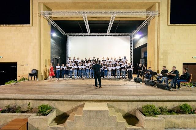 Δύο νέα τμήματα στην παιδική χορωδία Δήμου Ρόδου