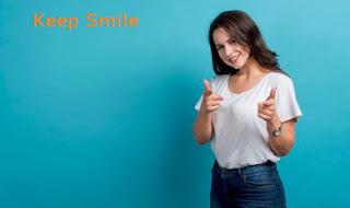 12 Alasan Penting Mengapa Tersenyum Akan membuat Anda Sukses